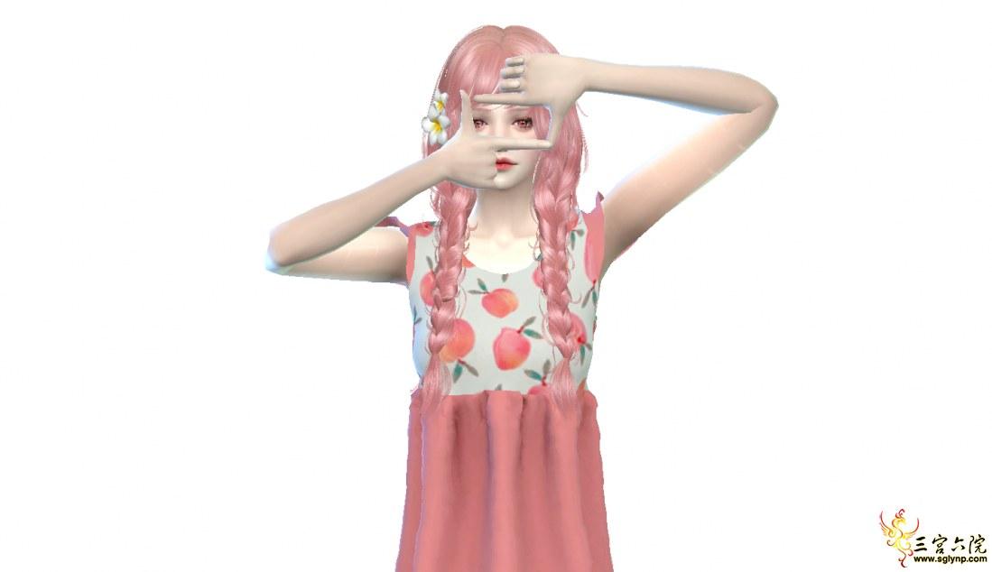 【Yukiko人物集.女娃篇】酸甜可口的草莓酱