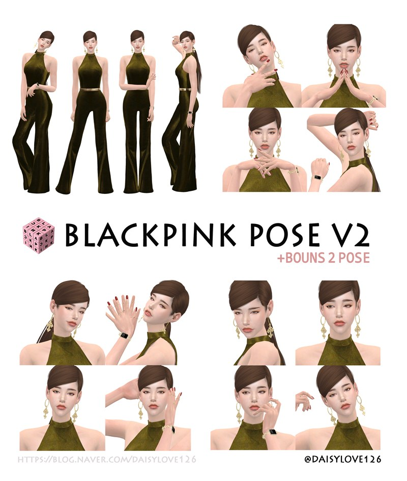 BLACKPINK pose v2 PIC by daisylove126_副本.jpg